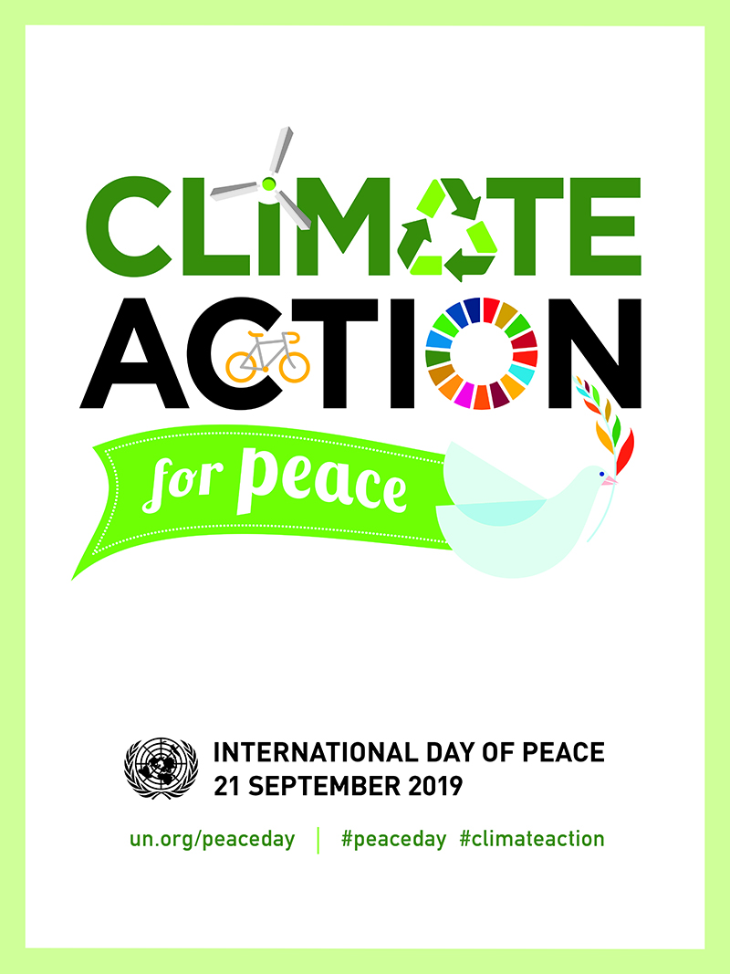 Int Day of Peace Poster 19 sm