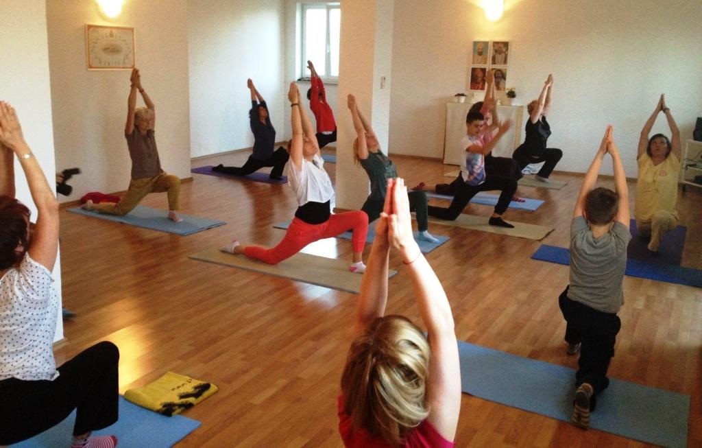 yoga u svakodnevnom zivotu